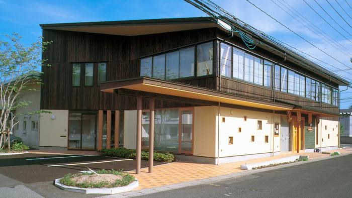 山形県コロニーセンター