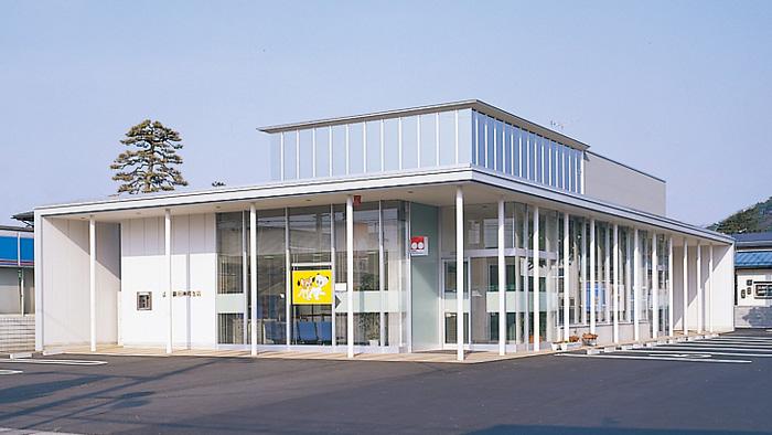山形銀行神町支店