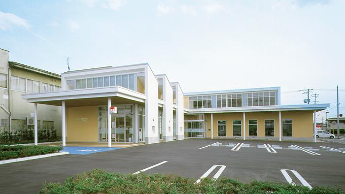 山形銀行南四番町支店